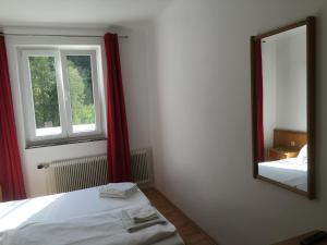 Pension Sommer's Jausenplatzerl, Guest houses  Purkersdorf - big - 41