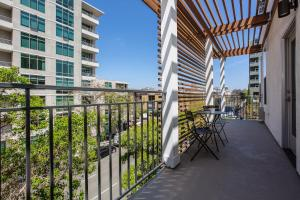 Charming Little Italy Suites by Sonder, Appartamenti  San Diego - big - 38