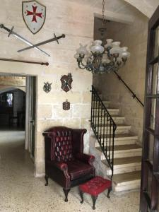 Historical Townhouse Sliema
