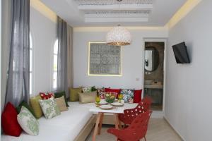 Spiros, Residence  Naxos Chora - big - 90