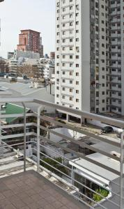 Color Botánico, Apartments  Buenos Aires - big - 23