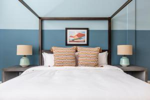 Charming Little Italy Suites by Sonder, Appartamenti  San Diego - big - 76
