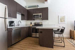Charming Little Italy Suites by Sonder, Appartamenti  San Diego - big - 88