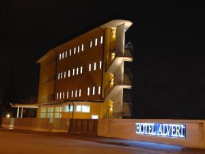 Hotel Alverì - AbcAlberghi.com