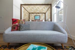 Charming Little Italy Suites by Sonder, Апартаменты  Сан-Диего - big - 94