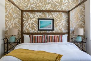 Charming Little Italy Suites by Sonder, Appartamenti  San Diego - big - 99