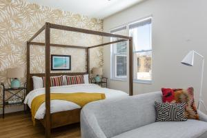 Charming Little Italy Suites by Sonder, Апартаменты  Сан-Диего - big - 100