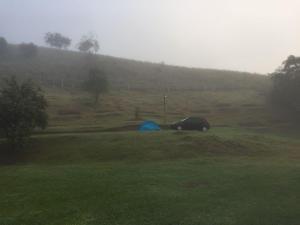 Pousada Seriema e Camping, Affittacamere  Cunha - big - 60