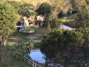 Pousada Seriema e Camping, Affittacamere  Cunha - big - 59
