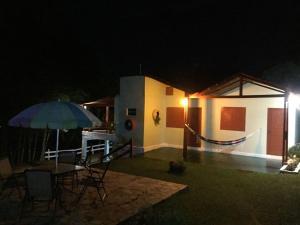 Pousada Seriema e Camping, Affittacamere  Cunha - big - 25