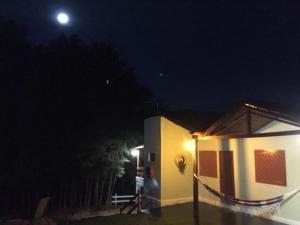 Pousada Seriema e Camping, Affittacamere  Cunha - big - 55
