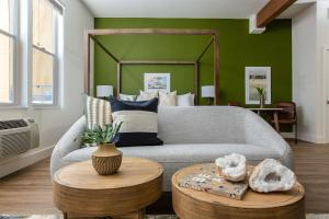 Charming Little Italy Suites by Sonder, Appartamenti  San Diego - big - 114