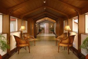Radisson Hotel Shimla, Hotels  Shimla - big - 20