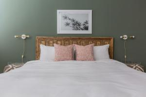 Charming Little Italy Suites by Sonder, Appartamenti  San Diego - big - 117