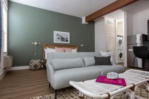 Charming Little Italy Suites by Sonder, Апартаменты  Сан-Диего - big - 123