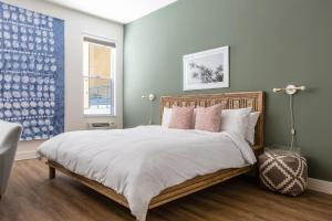 Charming Little Italy Suites by Sonder, Appartamenti  San Diego - big - 124