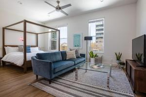 Charming Little Italy Suites by Sonder, Апартаменты  Сан-Диего - big - 145