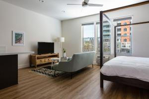 Charming Little Italy Suites by Sonder, Апартаменты  Сан-Диего - big - 151