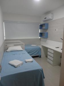 Flat Graças Prince 2 quartos, Apartments  Recife - big - 16