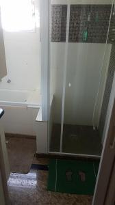 Apartamento para Lazer e Negócios, Apartmanok  Santos - big - 17