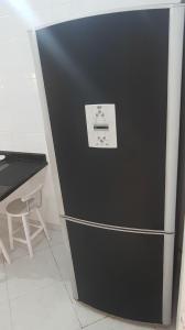 Apartamento para Lazer e Negócios, Apartmanok  Santos - big - 14