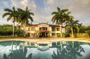 Villa Tranquila, Tamarindo