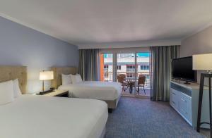 Hyatt Regency Clearwater Beach Resort & Spa, Rezorty  Clearwater Beach - big - 12