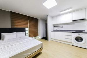 Two Heart Hotel, Hotely  Pusan - big - 4