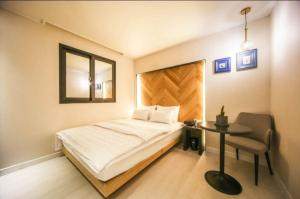 Two Heart Hotel, Hotely  Pusan - big - 10