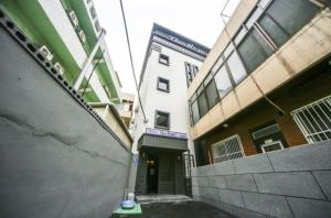 Two Heart Hotel, Hotely  Pusan - big - 34