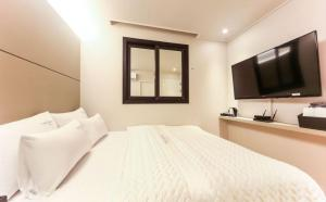 Two Heart Hotel, Hotely  Pusan - big - 11