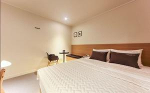 Two Heart Hotel, Hotely  Pusan - big - 12