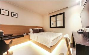 Two Heart Hotel, Hotely  Pusan - big - 13