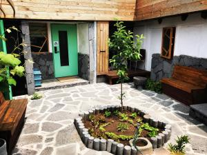 Dumbhouse Ouido, Prázdninové domy  Jeju - big - 36