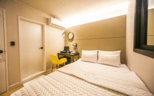 Two Heart Hotel, Hotely  Pusan - big - 18