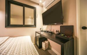 Two Heart Hotel, Hotely  Pusan - big - 28