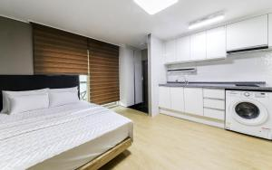 Two Heart Hotel, Hotely  Pusan - big - 33