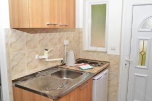 Apartments Okuka, Apartmanok  Tivat - big - 20