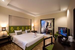 Ketapang Indah Hotel, Hotel  Banyuwangi - big - 17