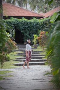 Ketapang Indah Hotel, Hotel  Banyuwangi - big - 27