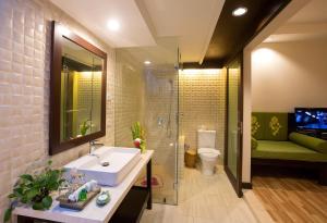 Ketapang Indah Hotel, Hotel  Banyuwangi - big - 19