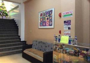 Hotel Kichi, Hotely  Legazpi - big - 15