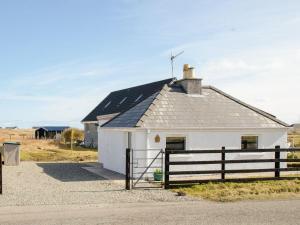 Wee Gem Cottage - Barvas