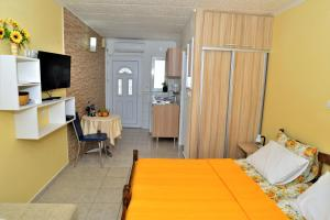 Apartments Okuka, Apartmanok  Tivat - big - 29
