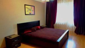 Apartment on Petra Pervogo 29b