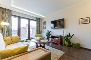 Sopot Prestige by Welcome Apartment, Apartmány  Sopoty - big - 16