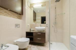 Sopot Prestige by Welcome Apartment, Apartmány  Sopoty - big - 12