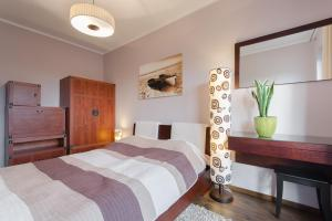 Sopot Prestige by Welcome Apartment, Apartmány  Sopoty - big - 9