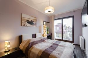 Sopot Prestige by Welcome Apartment, Apartmány  Sopoty - big - 8