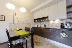 Sopot Prestige by Welcome Apartment, Apartmány  Sopoty - big - 7